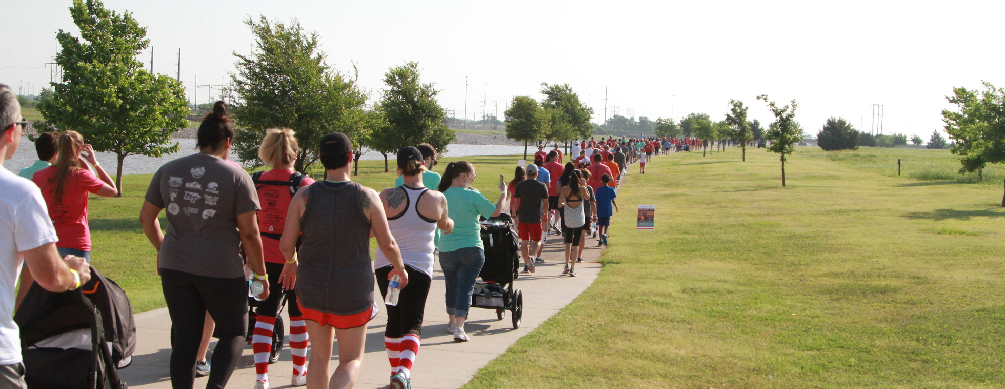 2019 Walk for Kids Oklahoma City